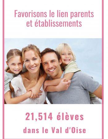 DDEC95 Familles Diapo #1